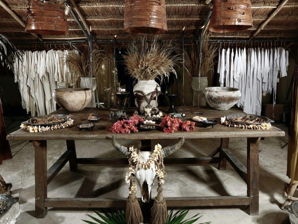 Caravana Tulum Store